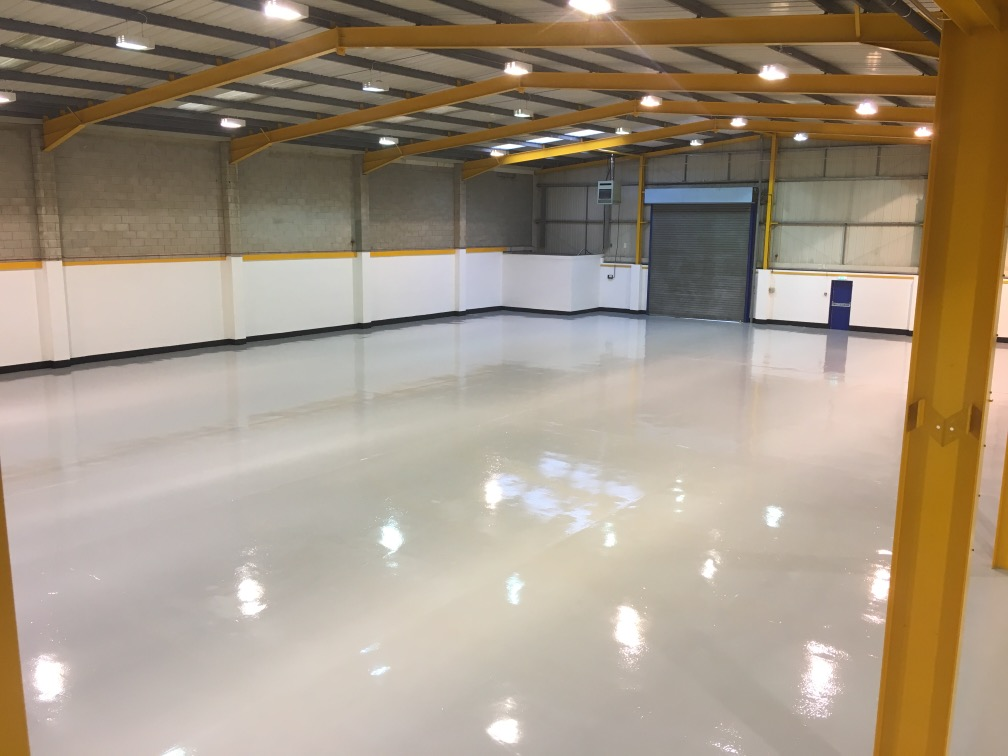 Units 300 Amp 400 Vaughan Trading Estate Glj Contracts
